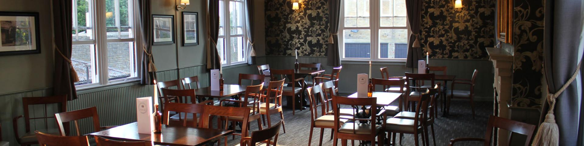 The Limes Faversham Function Room For Hire